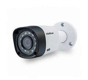 Câmera Multi HD Infravermelho VHD 3120 B - Intelbras
