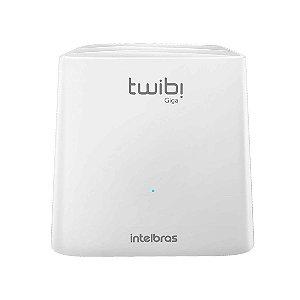 Twibi Fast Sistema Wi-fi Mesh Intelbras