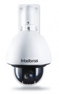 Camera Speed Dome Hdcvi Vhd 5130 Sd Intelbras