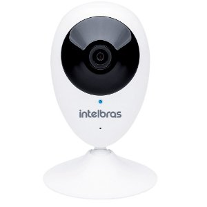 Mibo iC3 - Câmera de Segurança Wi-Fi HD