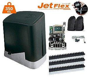 Kit Motor Eletrônico Dz Home 350 Jet Flex - PPA
