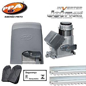 Kit Motor Eletrônico Dz 1500 Ind Jet Flex - PPA