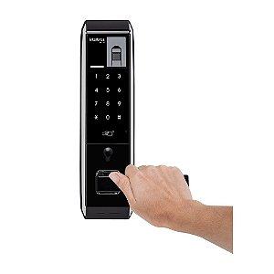 Fechadura Digital com Biometria FR 330 Intelbras