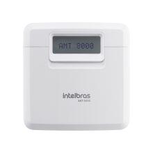Teclado s/ Fio para Centrais de Alarme XAT 8000