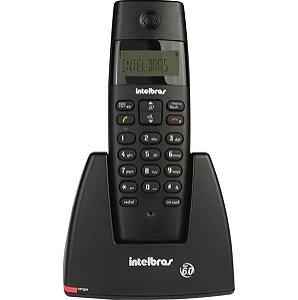 TS 40 ID - Telefone Sem Fio
