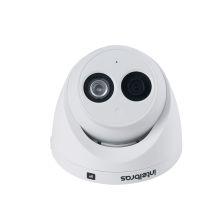 Câmera IP Dome Full HD VIP 3250 MIC - Intelbras