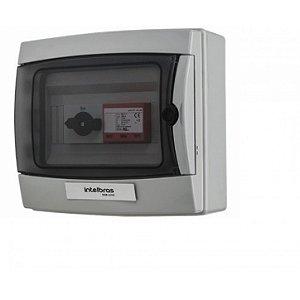 Protetor Elétrico Stringbox 600V 1 Entrada 1 Saída ESB 1106