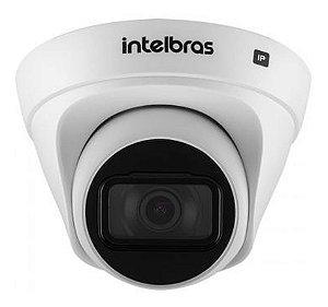 Câmera IP Dome HD VIP 1020 D G2 - Intelbras