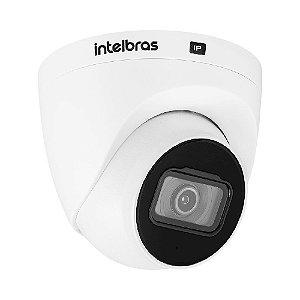 Câmera dome com 30 metros de IR VIP 3230 D SL - Intelbras