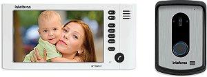 Kit Video Porteiro Viva Voz IV 7010 HF - Intelbras