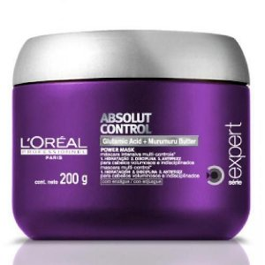 L'Oréal Professionnel Absolut Control Power Mask  Máscara de Tratamento 200g