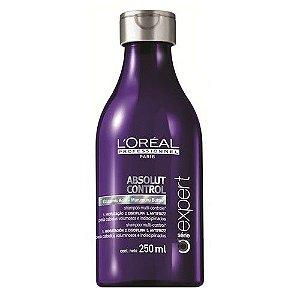 L'Oréal Professionnel Absolut Control  Multi-Controle Shampoo 250ml