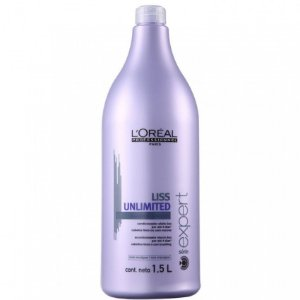 L'Oréal Prefessionnel Liss Unlimited Condicionador 1500ml