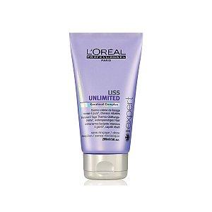L'Oréal Professionnel Liss Unlimited Creme Disciplinante 200ml