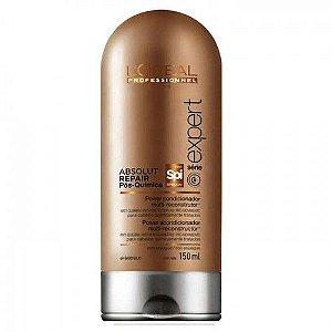 L'Oréal Professionnel Absolut Pós Quimica Condicionador 150ml