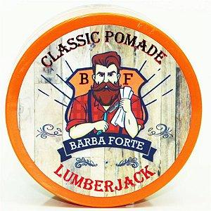 Barba Forte Lumberjack Classic Pomade 120g