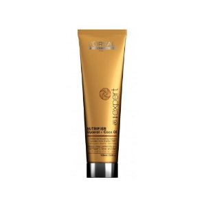 L'Oréal Professionnel Nutrifier  Creme de Pentear Nutritivo Termo-Protetor 150ml