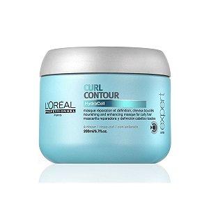 L'Oréal Professionnel Curl Contour - Máscara 200gr