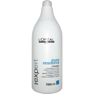 L'Oréal Professionnel Expert Pure Resource Citramine - Shampoo 1500ml