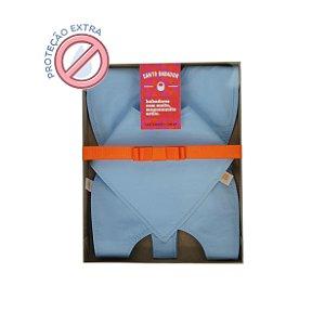 Kit Misto Colorê Azul Proteção Extra