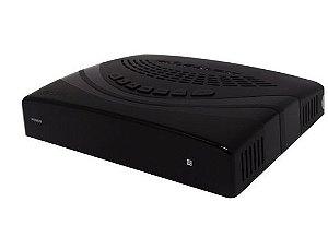 Receptor Globalsat GS 260 - Full HD / VOD / Wifi - Lançamento 2019