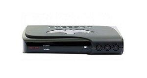 Receptor Freesky Duo Max HD WIFI IKS SKS IPTV VOD