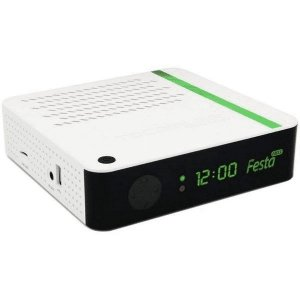 Receptor Tocombox FESTA HD 3