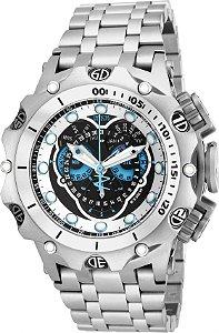 Relógio Invicta Reserve 16802 Venom Hybrid  52mm Master Calendário Suíço