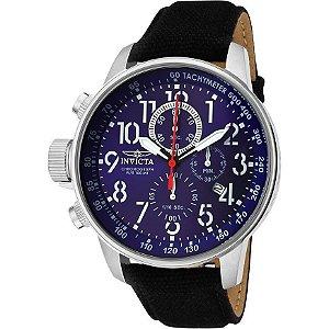 016bf4191d5 Relógio Invicta 3328 I-Force Mostrador Banhado Prata Pulseira em ...