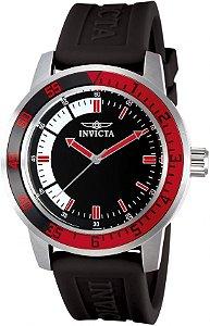 Relógio Invicta Specialty 12845 Casual 45mm Prata