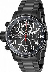 Relógio Invicta Conection 28746 Banho Preto Cronógrafo