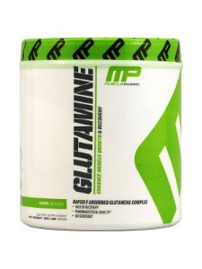 GLUTAMINE (300G) - MUSCLE PHARM