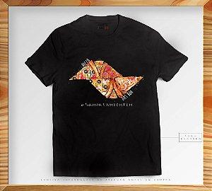 Pizza das boa