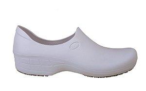 Sapato Stick Shoe Branco CA 27891
