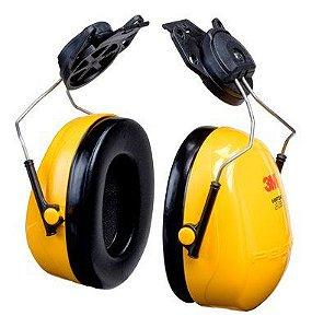 Abafador 3M H9p3e para Acoplar Capacete 19 dB CA 29702