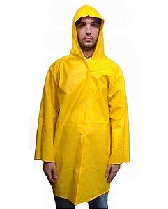 Capa de Chuva Amarela CA 28191