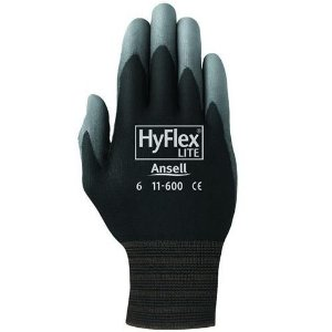 Luva de Nylon Hyflex Ansell 11-600 CA 17601