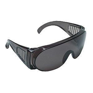 Oculos Pro Vision Cinza Sobrepor CA 6942
