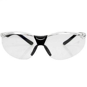 Oculos Cayman Incolor Carbografite CA 17038