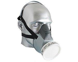 Mascara com Filtro A1B1 400 Airsan CA 12973