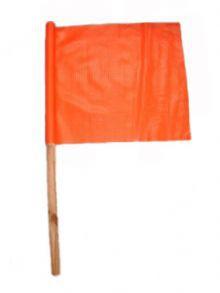 Bandeirola Vermelha 28cm x 35cm