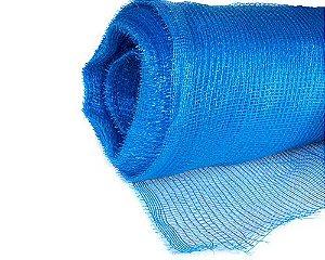 Tela Fachadeira Azul 3M x 100M