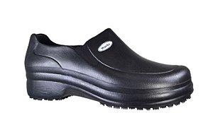 Sapato Preto em EVA Soft Works BB65 CA 31898