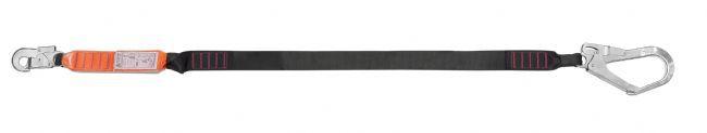 Talabarte em Fita com Absorvedor de Energia Ganho 55mm Mult 1895F