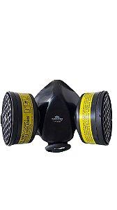 Mascara Fenix com 2 Filtros Incluso VO/GA CA 31869
