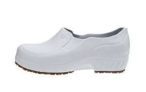 Sapato Flex Clean Marluvas CA 39213 Branco