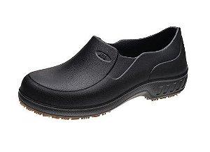 Sapato Flex Clean Marluvas CA 39213  Preto