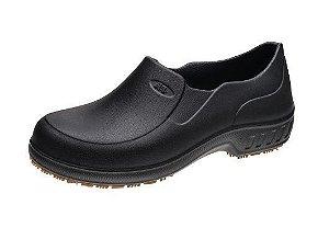 Sapato Flex Clean Marluvas CA 39213 Preto 45