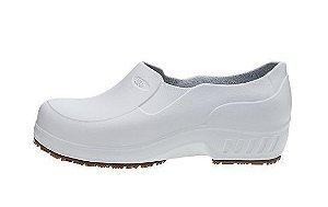 Sapato Flex Clean Marluvas CA 39213 Branco 40