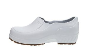 Sapato Flex Clean Marluvas CA 39213 Branco 34